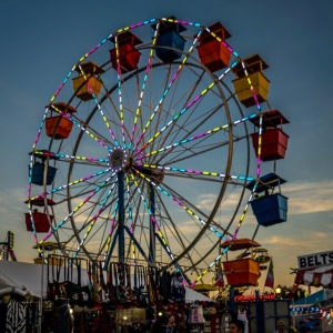 20150727-DSC_0001Fair Rides At Night (1)